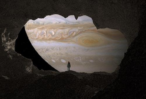 木星 大赤斑 とは