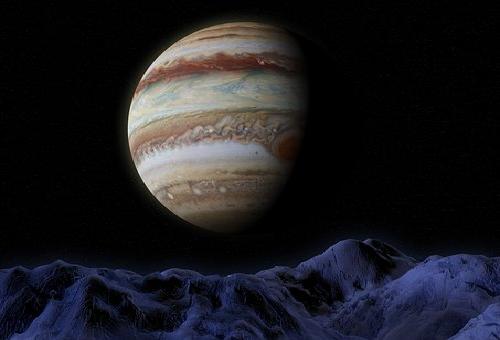 木星 模様 変化