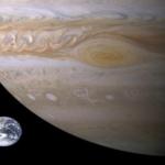 地球から木星までの距離と時間は!?