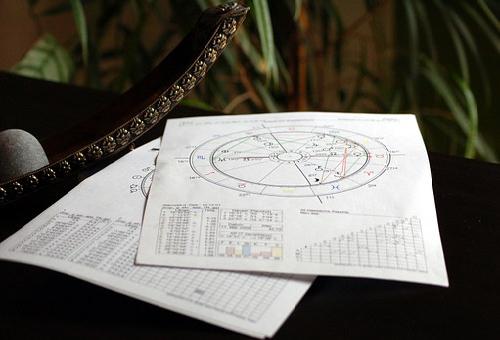 木星 占星術 意味