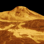 金星の中で最も高い山とは!?