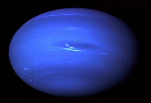 海王星 発見 意味
