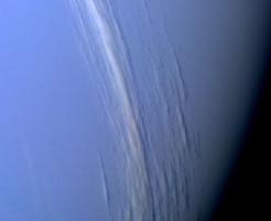 海王星 表面 嵐