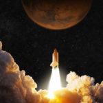 ロケットで火星まで行く場合の費用はどれくらい!?