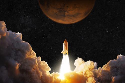 火星 ロケット 費用