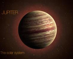 木星 磁場 とは