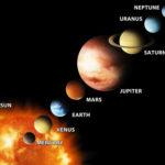 海王星と太陽の大きさの違いや距離は!?