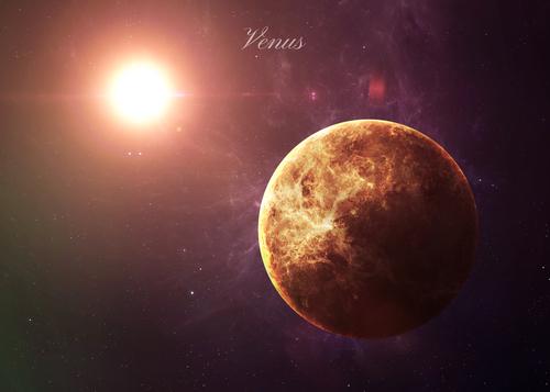 金星 明るい 理由