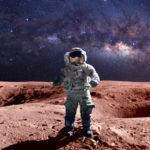 火星移住計画での重力の問題や対策法は!?
