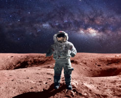 火星 テラフォーミング 不可能
