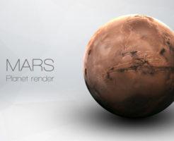 火星 自転 向き