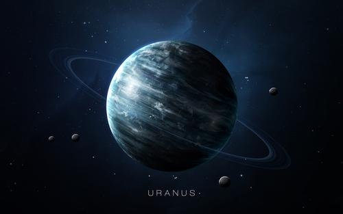 天王星の衛星の名前一覧まとめ!...
