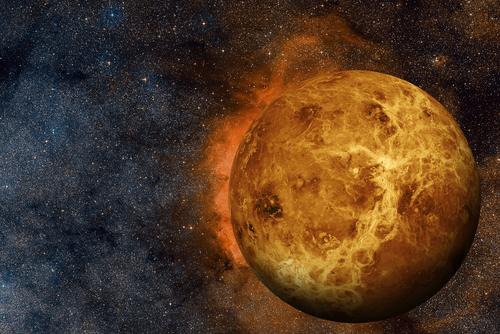 金星 気圧 高い 理由