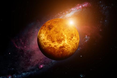 金星 公転周期 計算