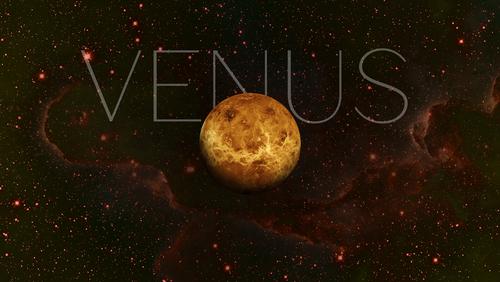 金星 見かけの大きさ 理由