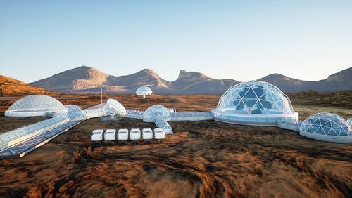 火星 テラフォーミング 二酸化炭素