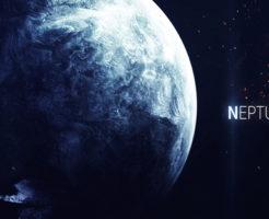 海王星 天王星 表面