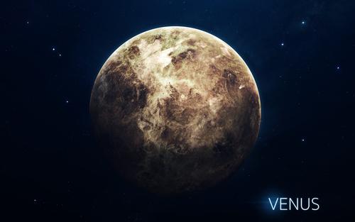 金星 温度 一定