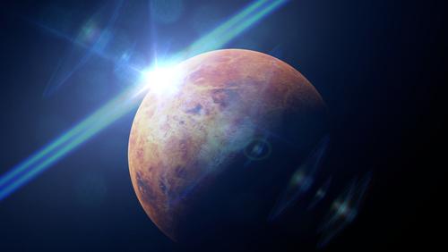 金星 日面通過 周期