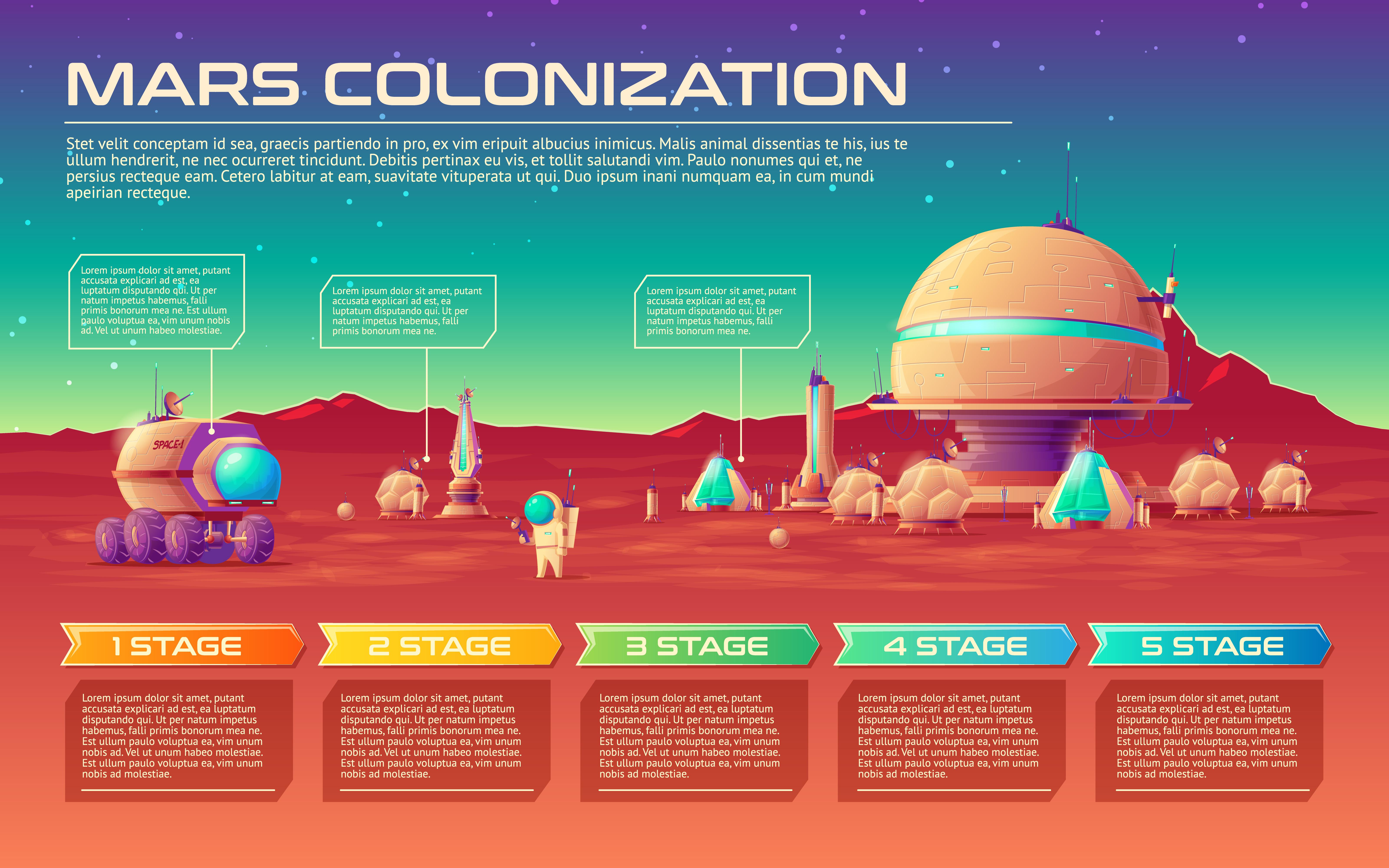 火星 移民 応募