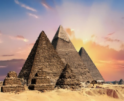 火星 ピラミッド 謎