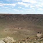 地球最大の隕石衝突跡(クレーター)をご紹介!
