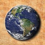 地球の歳差運動とは何?向きや周期は?