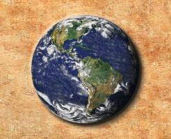 地球 歳差運動 向き