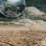 地球の寿命はどれくらい!?汚染された場所とは!?