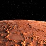 太陽定数とは!?火星の太陽定数の求め方は?