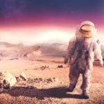 火星への移住は不可能!?問題点について