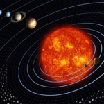 海王星から水星までの距離はどれくらい!?