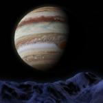 木星の巨大なオーロラの発生原理について!