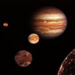 木星の衛星の名前一覧!名前の由来とは!?