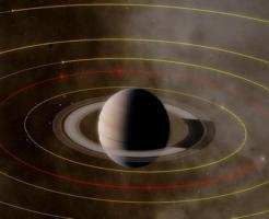 土星 見える 時期