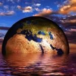 地球の表面からマントルまでの距離はどれくらい!?