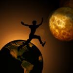 金星の太陽からの距離はどれくらい!?