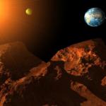 太陽系で1番高い火星の山の名前とは!?