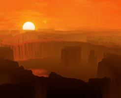 火星 大気 太陽風