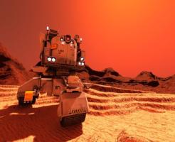 火星 地表 成分