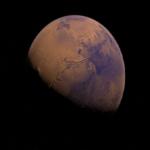 火星の惑星の大きさはどれくらい!?