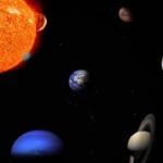天王星の大きさは地球と比べるとどれくらい?