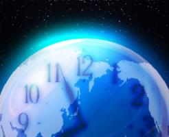 地球 1日 時間