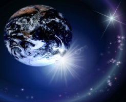 地球 1年 距離
