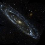 地球からアンドロメダ銀河までの距離や時間とは!?