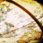 地球の緯度、経度とは!?何のためにある!?