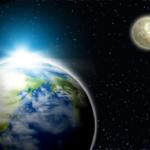 地球と月の大きさや質量の違いとは!?