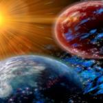 金星と地球の大きさや気圧の違いとは!?