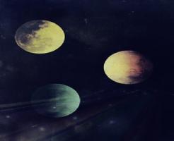 火星 金星 特徴