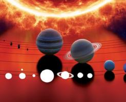 金星 太陽面通過 とは